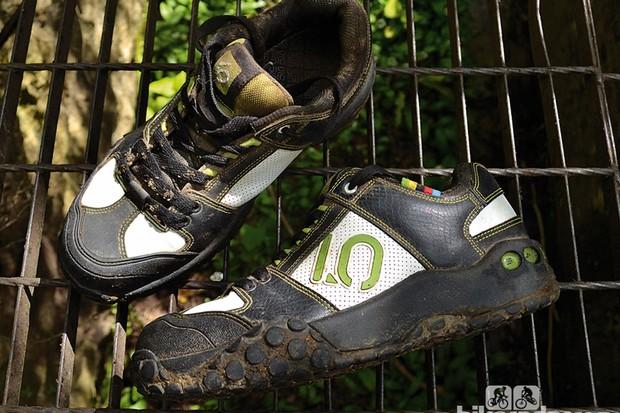 FiveTen Impact 2 shoes