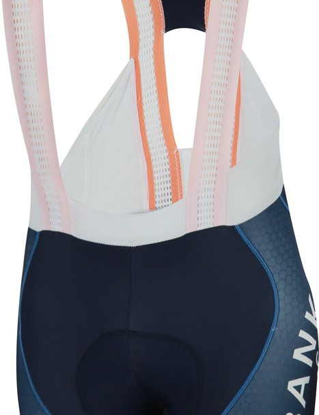 Products available are the Team Jersey, BodyFit Pro Classic Bibshort, Long Sleeve Jersey, Team Sock and Cycling Cap