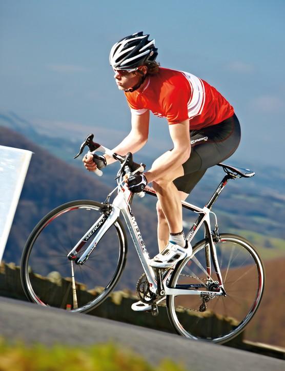 Eddy Merckx EMX-3