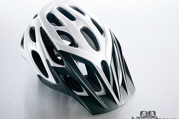Specialized Tactic D4W helmet