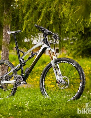 The E.I system is exclusive to the Accell Group, meaning you will only see it on Lapierre, Ghost and Haibike