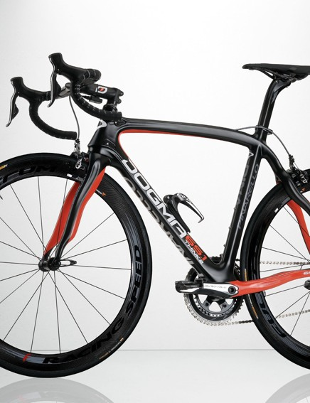 The new Pinarello Dogma 65.1 Think 2
