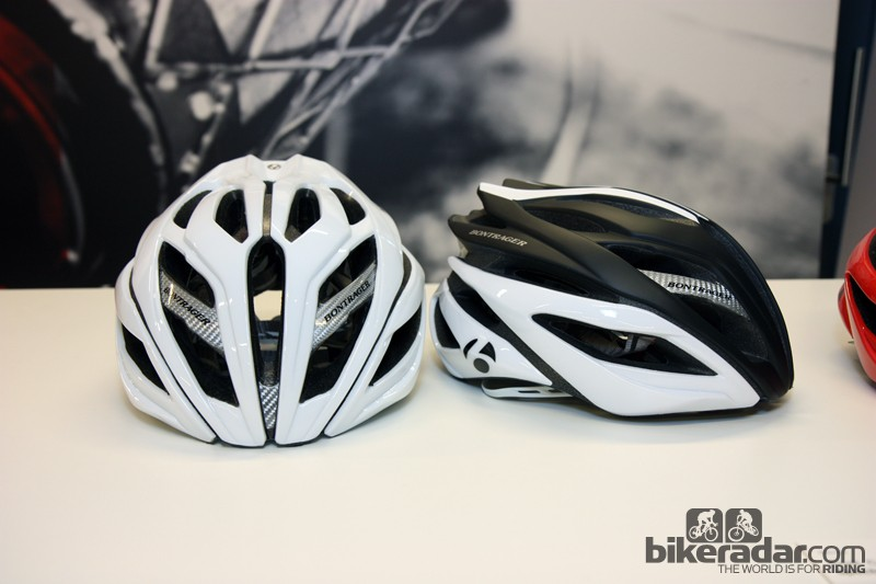 Bontrager has introduced a new mid-range helmet called Specter