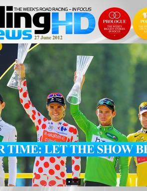 The Tour de France 2012 is nigh