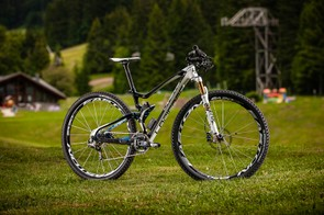 Three XR 29 models come with the new E.I Shock
