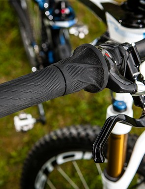 SRAM has brought GripShift back