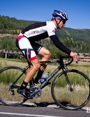 BikeRadar were the first media outlet to test ride the BURAsl