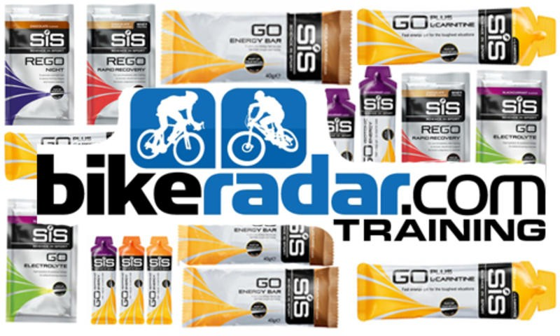 Join BikeRadar Training for your chance to win Science in Sport nutrition goodies