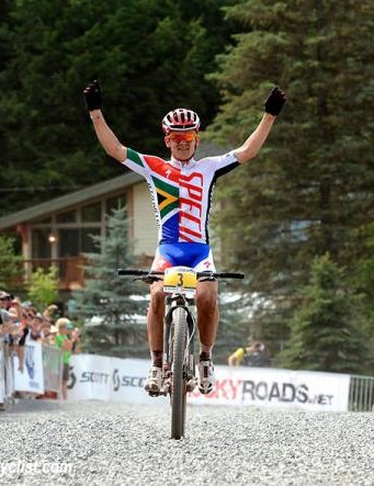 Burry Stander (Specialized Racing)