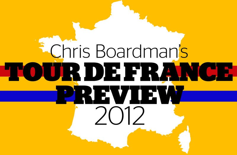 Chris Boardman is previewing each and every stage of the 2012 Tour de France for BikeRadar