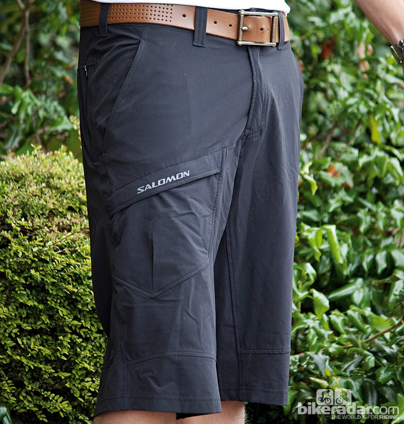 Salomon Contour shorts