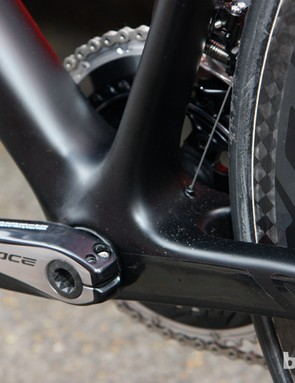 Canyon are switching to press-fit cups on the new Ultimate CF SLX