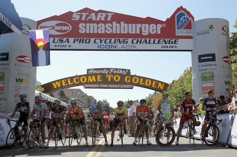 USA Pro Cycling Challenge offers Gran Fondo - BikeRadar