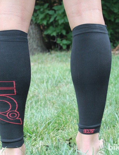 110% Compression+ Ice Sleeves