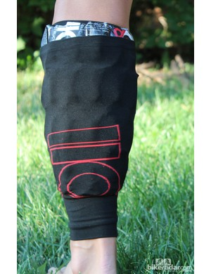 The Calf Sleeves provide effective compression and ice therapy