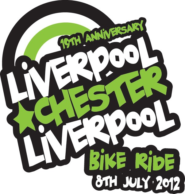Liverpool-Chester-Liverpool Bike Ride