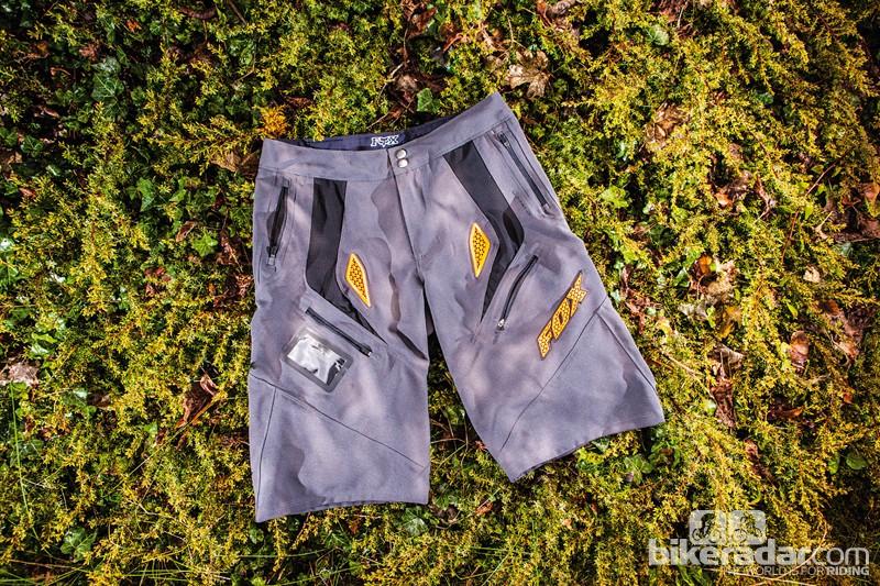 Fox Ultimatum shorts