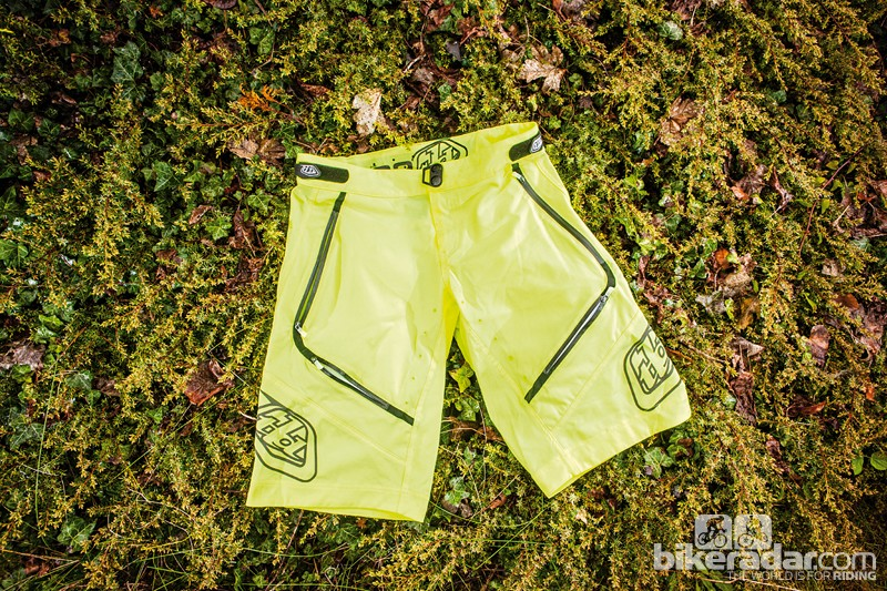 Troy Lee Ace baggy shorts