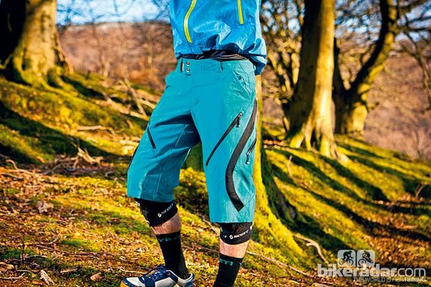 RaceFace Ambush baggy shorts