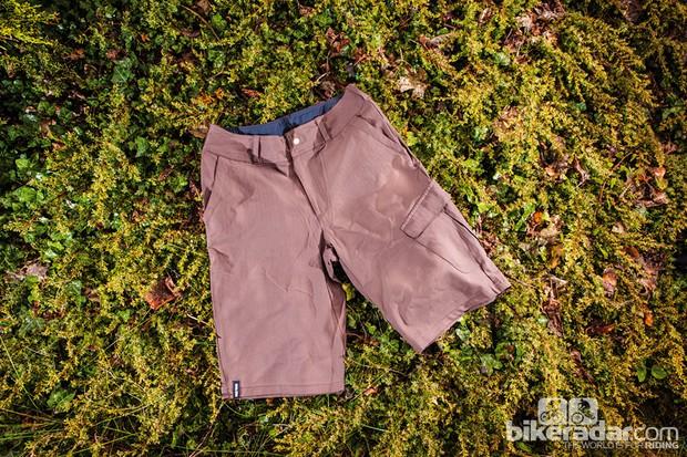 Pearl Izumi Launch Knicker shorts
