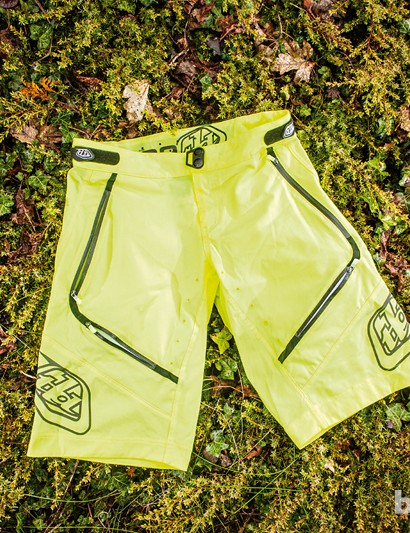 Troy Lee Designs Ace baggy shorts