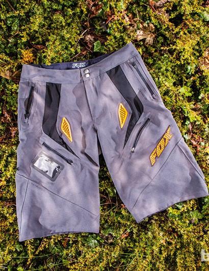 Fox Ultimatum baggy shorts