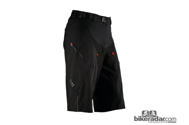 Gore Fusion baggy shorts