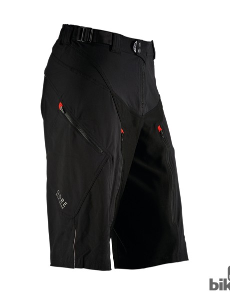 Gore Fusion baggy shorts