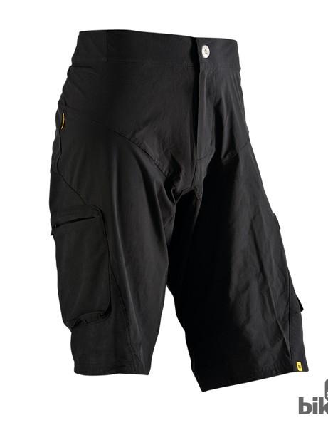 Mavic Red Rock baggy shorts