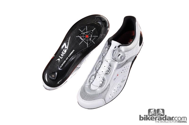 Lake CX331C shoes