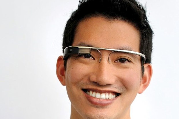With Google's Project Glass, the world can see what you're seeing, when you're seeing it