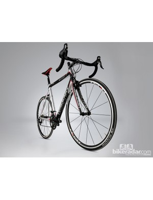 Raleigh SP Comp