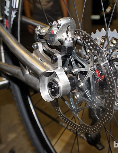 The Pro29 FS is designed to be as lightweight is possible