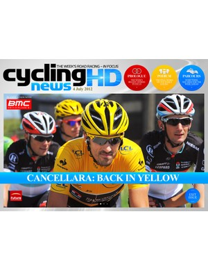 Cycling News HD issue 10