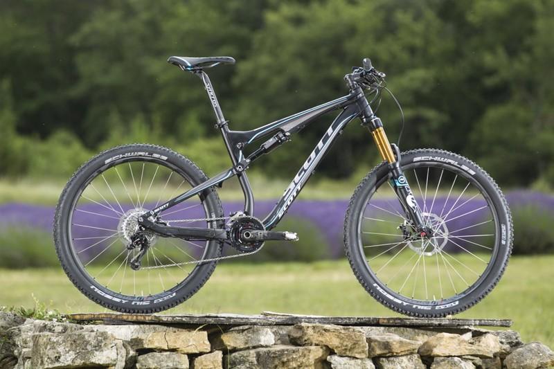 029efa95f9a Scott Genius 2013 range – First look - BikeRadar