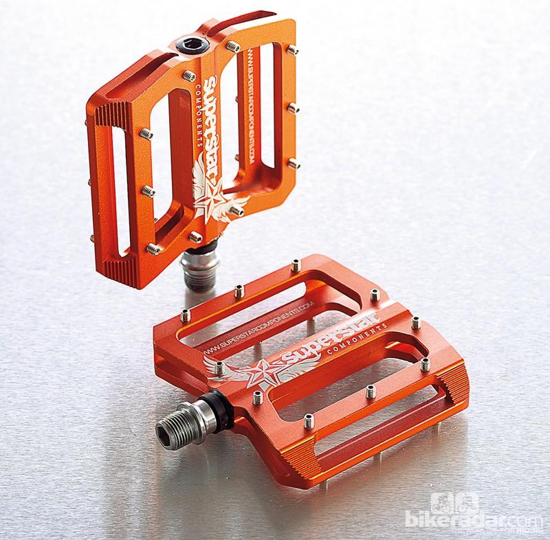 Superstar Nano Tech pedals