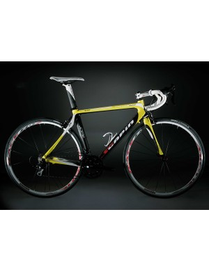 Scapin UK's offer will last throughout the Tour de France