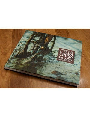 Cyclo-cross: Photo book by Balint Hamvas