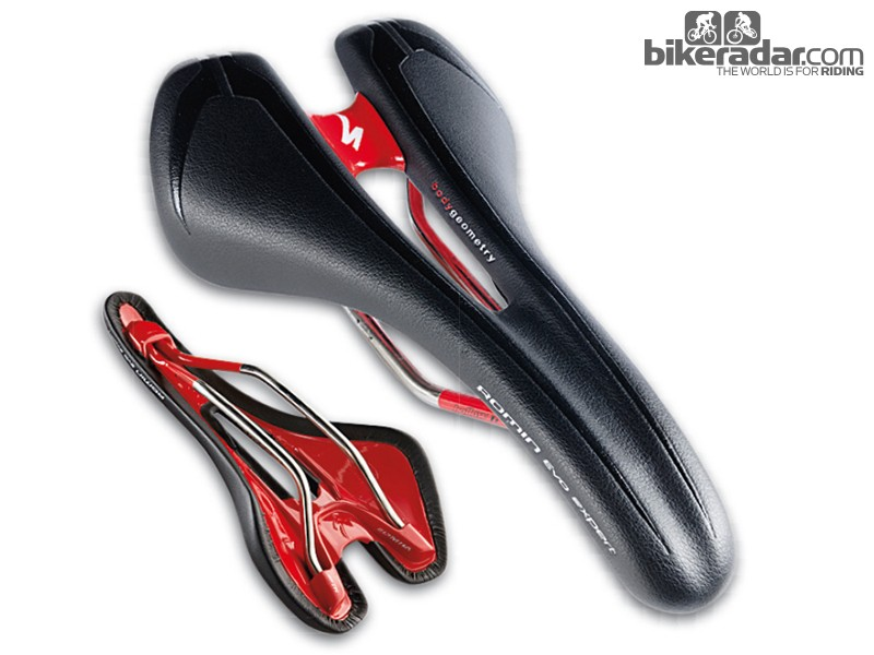 Specialized BG Romin Evo Expert saddle