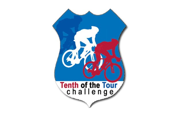 Tenth of the Tour Challenge