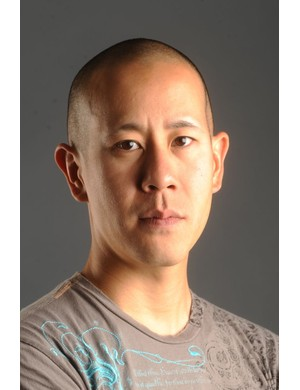 James Huang, our veteran technical editor