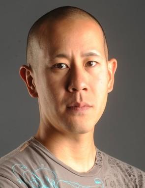 James Huang, our veteran technical editor