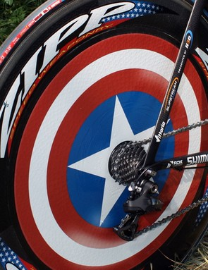 BikeRadar US - All the bike tech, all the time. And now with American spin