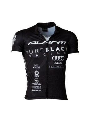 PureBlack Racing