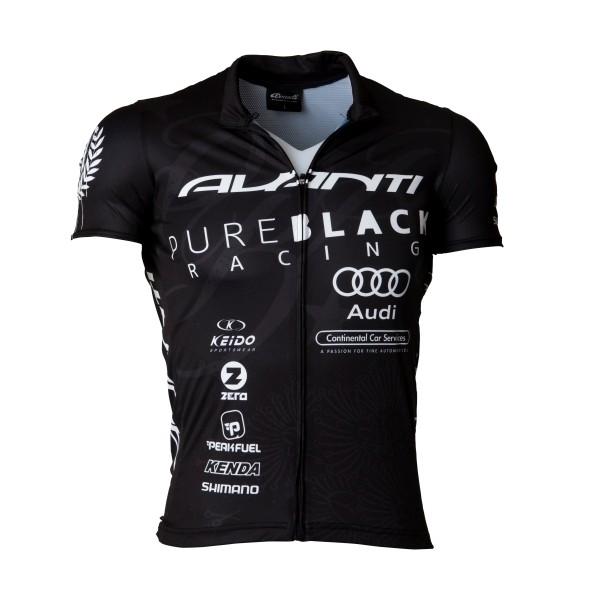 PureBlack Racing