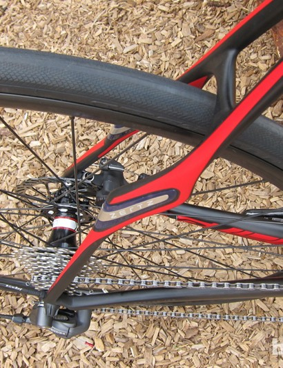 Specialized will help drive the disc road movement from this point forward