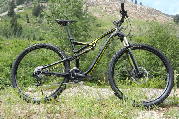 Specialized Camber Comp 29er