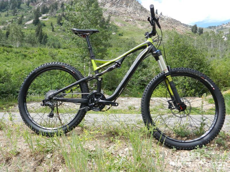 Specialized 2013 mountain bikes launched - BikeRadar