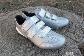 The Fizik R3 SL shoes are Italian through and through