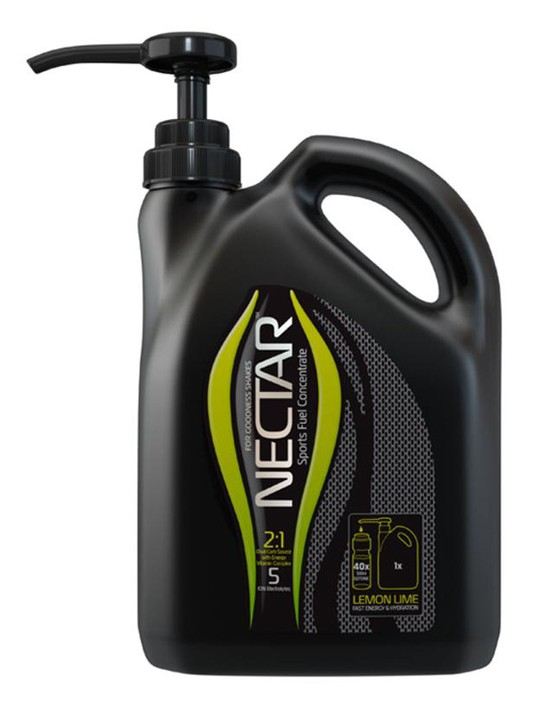 Nectar Fuel Tank
